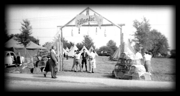 Atlantic contingent gate